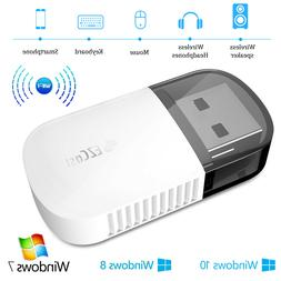 600Mbps USB Wireless WiFi Adapter Dongle Dual Band 5G/2.5G B