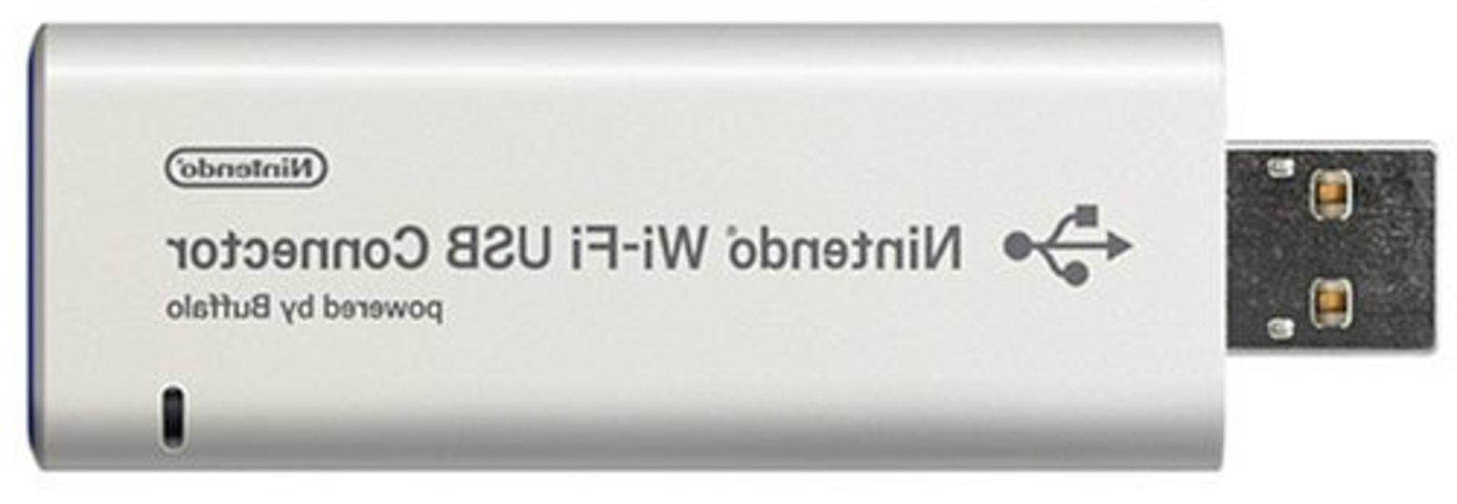 wi fi usb connector new from japan